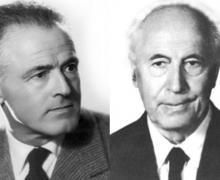 Emilio e Ugo Betti
