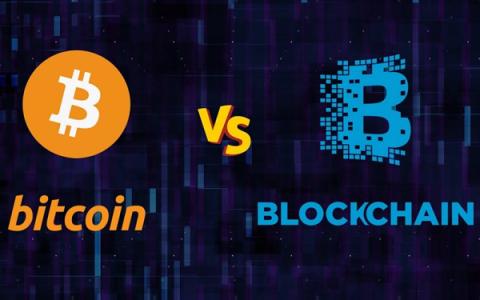 Sai perchè la Blockchain non è solo Bitcoin?
