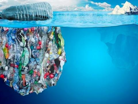 Sai perchè rischiamo di mangiare la plastica?