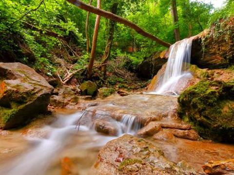 Sai perché... le sorgenti montane dell'Appennino sono a rischio?