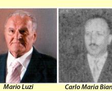 Bianchi e Luzi