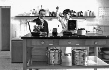 Chimica 1966