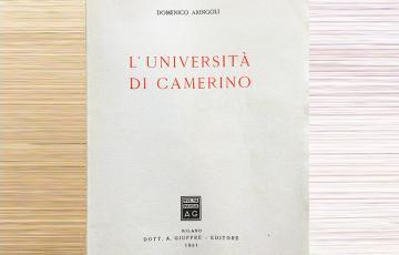 Volume su Unicam
