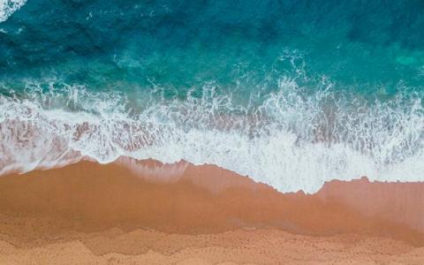 Sai perché…. il mare ha un odore è così caratteristico?